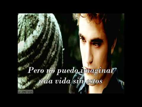Selena Gomez - The Heart Wants What It Wants (Sub) {Twilight}