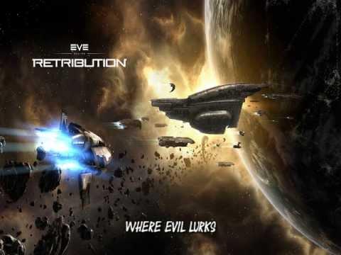 EVE Online Soundtrack (6,5h + tracklist)