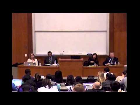 UC Berkeley Stand-Your-Ground Debate 4/22/14 (Full-length)