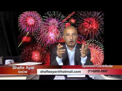 116-The innocence of Arshad Ershad by Shafie Ayar