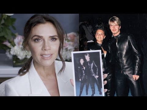 Victoria Beckham Explains 6 Looks From Spice Girls To Now | Vogue Mp3