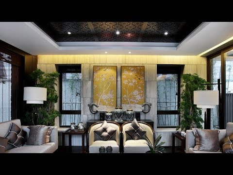 Modern Chinese Interior Design Ideas For Luxury Homes Youtube