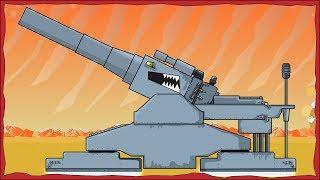 """Dora space tank"" Cartoons about tanks"