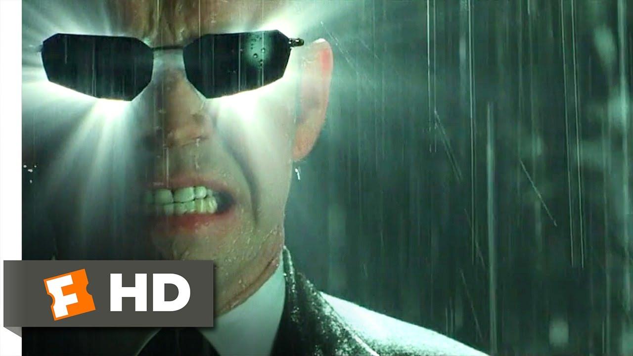 "THE MATRIX Movie 5""x7"" SENITYPE FILM CELL   PHOTO ..."
