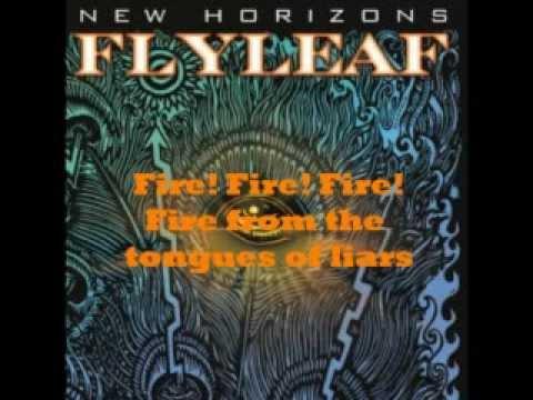 Fire fire download flyleaf