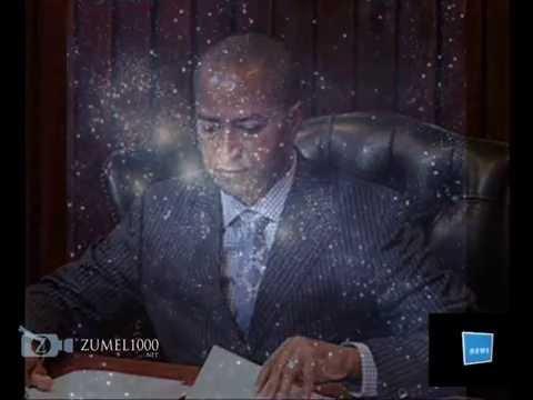 La chanson Fétiche de son Excellence Moise Katumbi Chapwe. Radio Zumel1000
