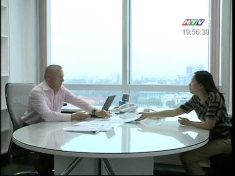 Grant Thornton Vietnam - HTV9 Channel - Capital for medium and small enterprises.mp4