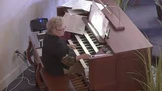 New Life Christian Church of Newtown Worship, 4/25/2021