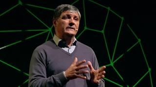 El valor del esfuerzo. | Toni Nadal | TEDxMalagueta