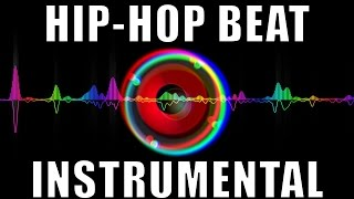 Instrumental Hip Hop Rap Beat
