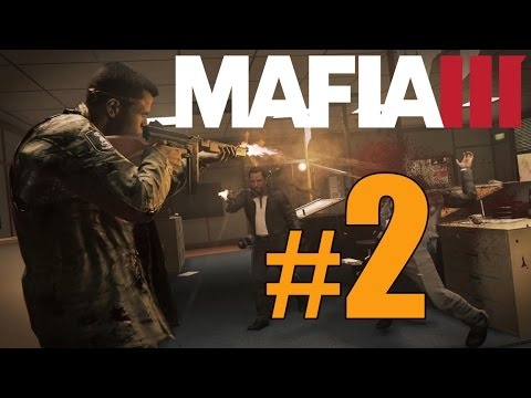 MAFIA III | #2 | EN DIRECTO