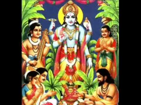 Shri Satyanarayan Katha In Hindi Part 2 Youtube
