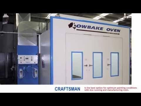 Mobile Ir Drying Systems Doovi