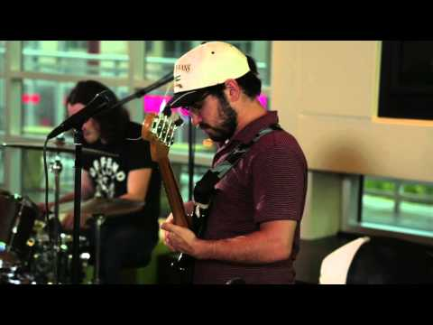 Toy Soldiers - Full Concert - 06/07/13 - Aloft National Harbor, MD (OFFICIAL)