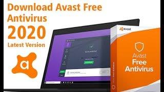 Avast Antivirus Premier 2020 free download+ full activation+ LICENSE KEY | Avast free