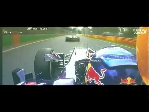 Гран При Австралии 2013 лучшие моменты