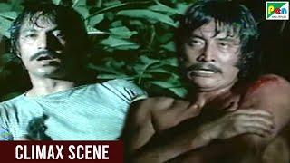Kanoon Kya Karega - Climax Scene | Suresh Oberoi, Deepti Naval, Danny Denzongpa