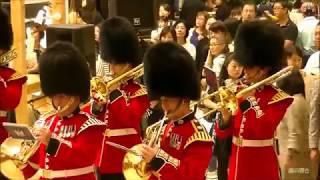 女王陛下の近衛軍楽隊 「コールドストリーム・ガーズ・バンド」がやってくる! 3rd STAGE the Coldstream Guards Band in JAPAN