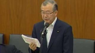 「日本政策投資銀行に対して国の関与を高めるべき」主張