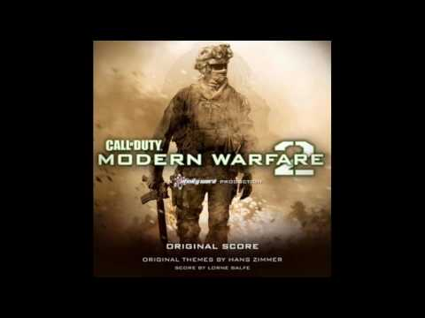 Call of Duty: Modern Warfare 2 - Opening Titles (Hans Zimmer)