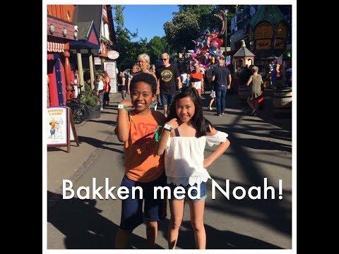 BAKKEN MED NOAH! 2017