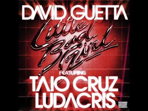 David Guetta Little