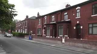 Old Richmond Street area, Ashton under Lyne