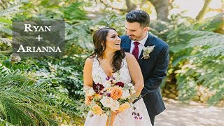 Big Sur, Carmel, Very unique and beautiful garden venue & Gorilla Dance Battle with Bride