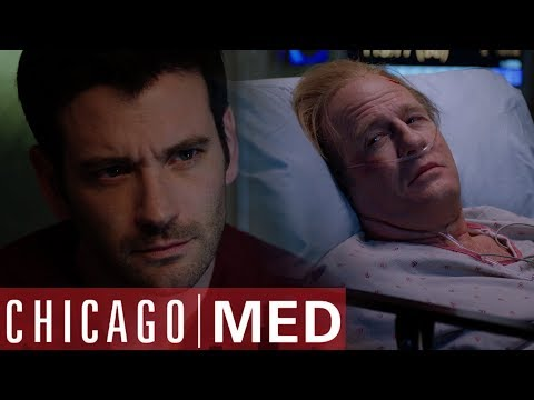 Can't Be Saved | Chicago Med