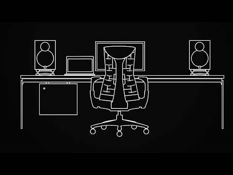 Herman Miller Embody Chair Review YouTube