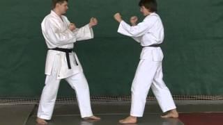 Обучение системе рукопашному бою Фильм 3 ч53
