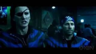 The FP - Trailer With Jason Trost -Lee Valmassy- Art Hsu & Caitlyn Folley.(2012)