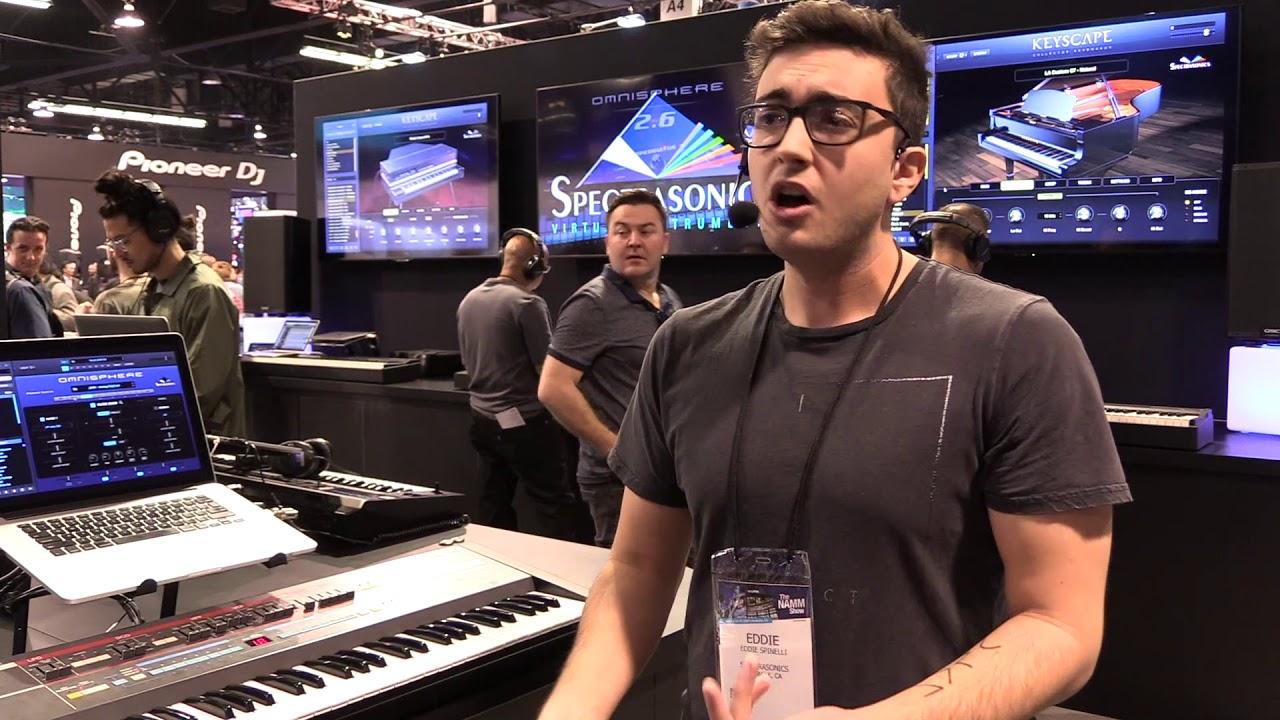 Winter NAMM 2019: Keyboards – MusicPlayers com