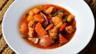 ★ Chicken Curry | Szechuan Chicken | Chinese Recipes | Chicken Recipes | @ Guru's Cooking