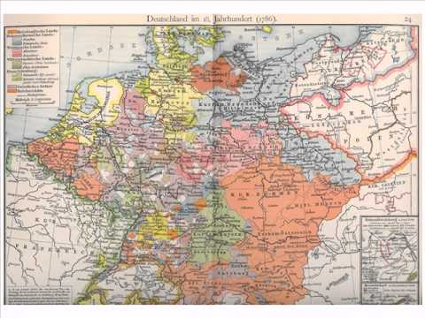 The Unspoken Victims - German Expulsion from Prussia - Schwiebus and Meseritz today