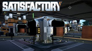 Satisfactory #13 | Fusionator ohne Fusion | Gameplay German Deutsch thumbnail