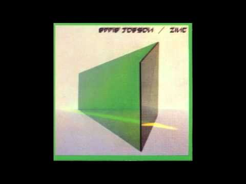 """Eddie Jobson   """"Easy For You To Say"""""""