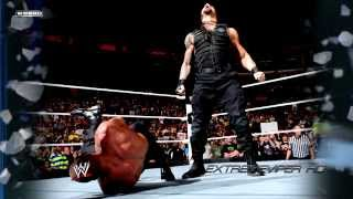 """2014/2015: Roman Reigns 3rd & New WWE Theme Song - """"The Truth Reigns"""" + Download Link ᴴᴰ"""