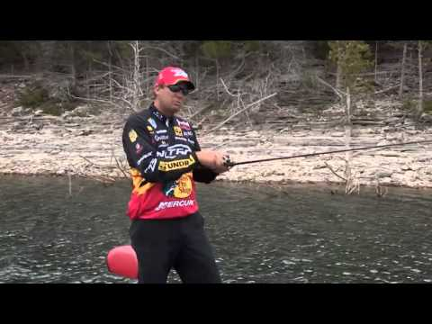 Kevin VanDam Talks Weather Systems And Fishing