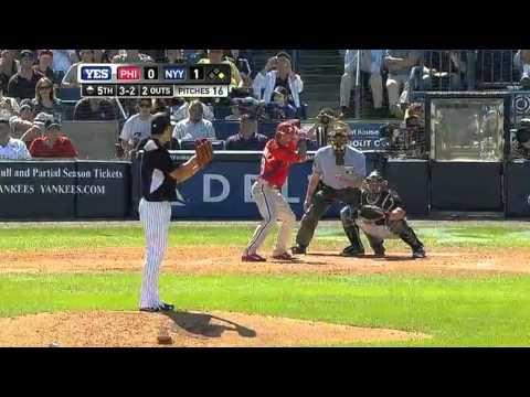 Masahiro Tanaka Yankee Debut