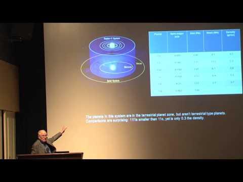 """""""NASA Kepler Space Mission"""""""