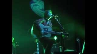 I Am Kloot - The Runaways (Live @ Manchester, May 2008)