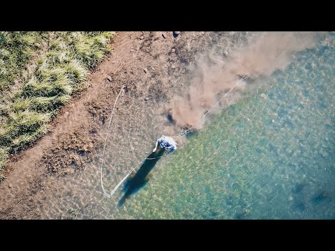 FLY FISHING The Goulburn River, Eildon