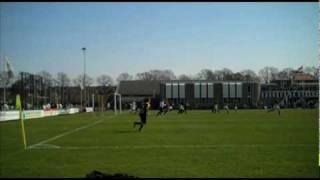 HVV  TV XIV - De Haagsche derby