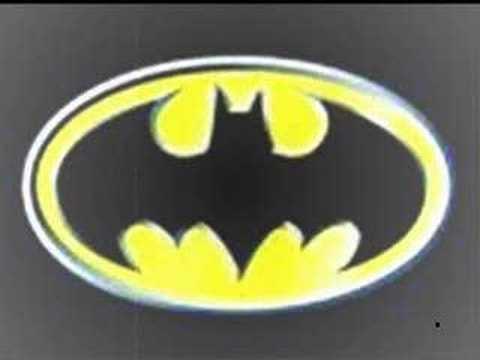 Old Batman Theme