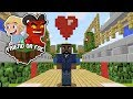 NEW SERIES BEGINS!! - Minecraft FRIEND OR FOE #1