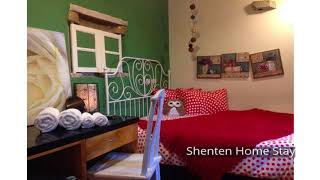 Shenten Home Stay