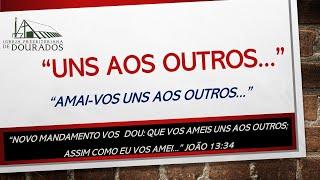 Estudo Bíblico - 21/07/2021 - Rev. Gustavo Fengler