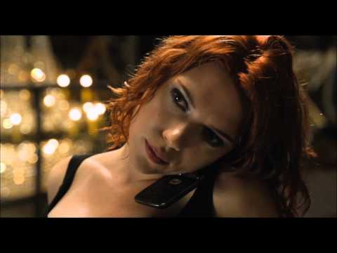 "The Avengers Movie Clip ""Black Widow Interrogation"" Official 2012 [HD]"