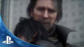 FINAL FANTASY XV – Dawn Trailer | PS4